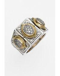 Konstantino | 'diamond Classics' Diamond Ring | Lyst