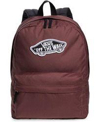 Vans - Realm Backpack - Purple - Lyst