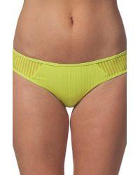 Rip Curl - Designer Surf Hipster Bikini Bottoms - Lyst