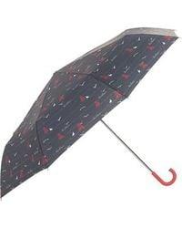 Barbour - Coastal Gull & Beacon Umbrella - Lyst