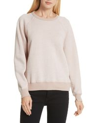 The Great - The College Sweatshirt - Lyst
