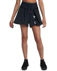 Nike - Lab Acg Women's Cargo Shorts. - Lyst