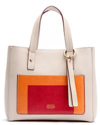Frances Valentine - Small Chloe Leather Satchel - Lyst