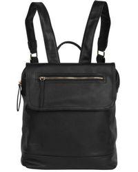 Urban Originals - Lovesome Vegan Leather Backpack - Lyst