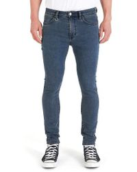 Neuw - Rebel Skinny Fit Jeans - Lyst