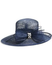 Nordstrom - Jeweled Bow Hat - Lyst