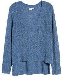 Somedays Lovin | Fading Light Split Hem Sweater | Lyst