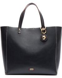 Frances Valentine - Large Margaret Leather Tote - Lyst