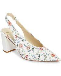 Butter Shoes - Butter Kendell Slingback Pump - Lyst