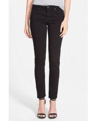 AG Jeans - 'prima' Mid Rise Cigarette Jeans - Lyst