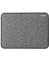 Incase - 'icon' Macbook Air Laptop Sleeve - Lyst