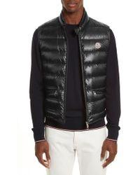 moncler waistcoat