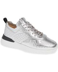 Tod's - Lace-up Running Sneaker - Lyst