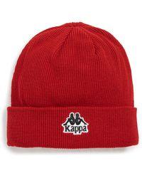 Kappa Logo Knit Beanie