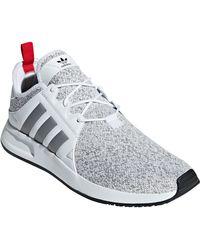 new product c9a3b de619 adidas - X Plr Sneaker - Lyst