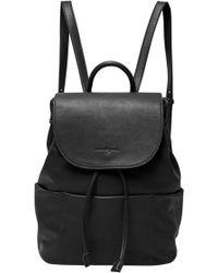 Urban Originals - Splendour Vegan Leather Backpack - Lyst