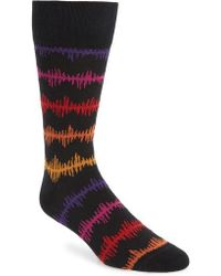 Calibrate - Pulse Wave Socks - Lyst