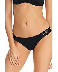Freya | Macrame Bikini Bottoms | Lyst