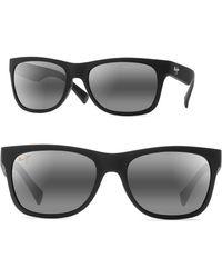 Maui Jim - Kahi 58mm Polarizedplus2 Sunglasses - Lyst