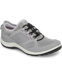 Ecco - Aspina Toggle Hiking Sneaker - Lyst