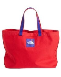 The North Face - Large Tote - Lyst