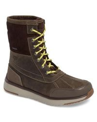 UGG - Ugg Eliasson Waterproof Snow Boot - Lyst