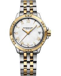 Raymond Weil - Tango Bracelet Watch - Lyst