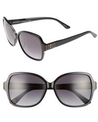Juicy Couture - Shades Of 57mm Square Sunglasses - Lyst