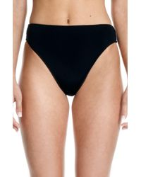 837f5bf0152 Free People Heather Moderate Bikini Bottoms By Tavik - Lyst