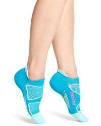 Feetures! - Elite Light No-show Running Socks - Lyst