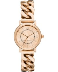 Marc Jacobs - Mj3595 Ladies Classic Rosegold - Lyst