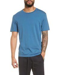 Vince - Slim Fit T-shirt - Lyst