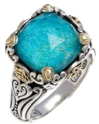 Konstantino - 'iliada' Doublet Ring - Lyst
