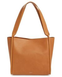Skagen - Karalie Shoulder Bag - Lyst