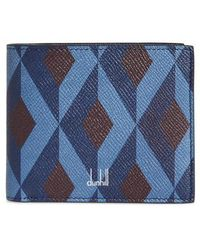 Dunhill - Cadogan Leather Wallet - Lyst