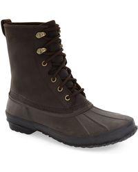 f0d8674bb70 UGG Ugg Stephanson Rain Boot in Black for Men - Lyst