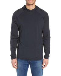 Smartwool Merino 150 Wool Blend Hoodie - Gray