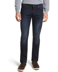 Rodd & Gunn - Mapleton Slim Fit Jeans - Lyst