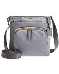 Tumi - Voyager - Capri Nylon Crossbody Bag - Lyst