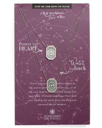 Dogeared - Protect My Heart - Lyst