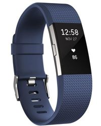 Fitbit - 'charge 2' Wireless Activity & Heart Rate Tracker - Lyst