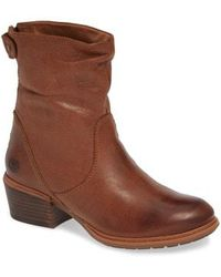Timberland - Sutherlin Bay Water Resistant Bootie - Lyst