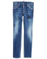 DSquared² | 24-7star Slim Fit Jeans | Lyst