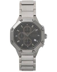 Versus - Versus By Versace Kowloon Chronograph Bracelet Watch - Lyst