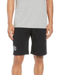 Reigning Champ - Shorts Lightweight Classic Fit Knit Shorts - Lyst