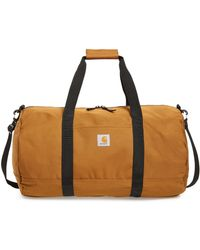 Carhartt WIP - Wright Water Repellent Duffel Bag - - Lyst