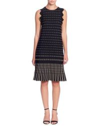 Catherine Malandrino - Lorent Dress - Lyst