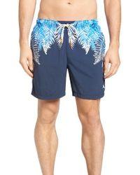 Tommy Bahama - Naples Hacienda Board Shorts - Lyst