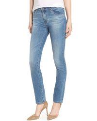 AG Jeans - Harper Slim Straight Leg Jeans - Lyst