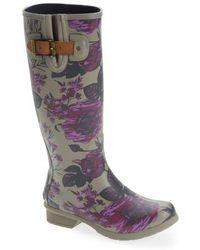 Chooka - Hattie Tall Rain Boot - Lyst